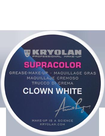 Supracolor, Clownwei